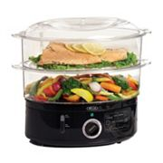Bella 7-Liter Multi-Tier Food Steamer