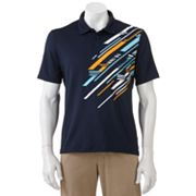 FILA SPORT GOLF Blade Performance Polo - Big and Tall