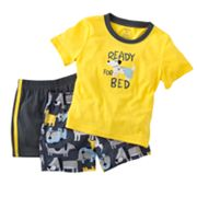 Carter's Ready for Bed Pajama Set - Toddler