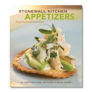''Stonewall Kitchen Appetizers: Finger Foods and Small Plates'' Cookbook