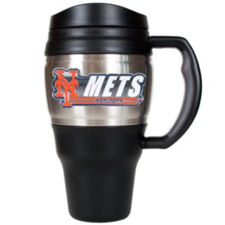New York Mets Travel Mug