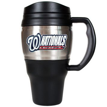 Washington Nationals Travel Mug