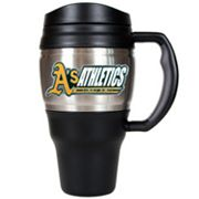 Oakland A's Travel Mug