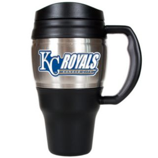 Kansas City Royals 20-Ounce Travel Mug
