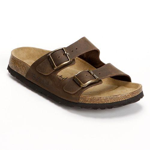 7fdaaf5b5ef8 Betula Licensed by Birkenstock Boogie Soft Footbed Slide Sandals - Women
