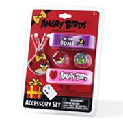 Angry Birds Accessory Kit - Girls