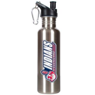 Cleveland Indians  Stainless Steel Water Bottle