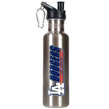 Los Angeles Dodgers Stainless Steel Water Bottle