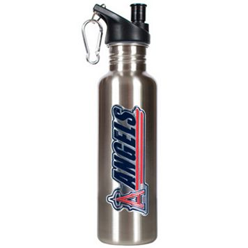 Los Angeles Angels Stainless Steel Water Bottle