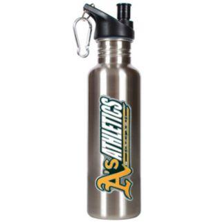 Oakland A's  Stainless Steel Water Bottle
