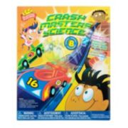 Scientific Explorer Crash Master Science Kit