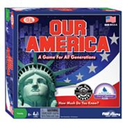 Ideal Our America Game