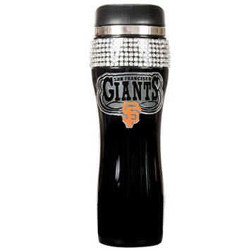 San Francisco Giants Stainless Steel Bling Tumbler