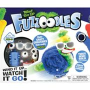 Fuzzoodles Wind 'Em Up by Ideal