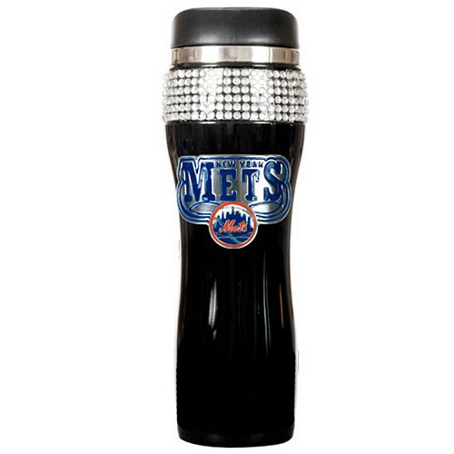 New York Mets Stainless Steel Tumbler
