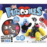 Fuzzoodles Race and Roll by Ideal