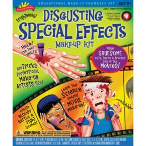 Scientific Explorer Disgusting Special Effects Make-Up Kit