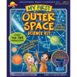 Scientific Explorer My First Outer Space Science Kit