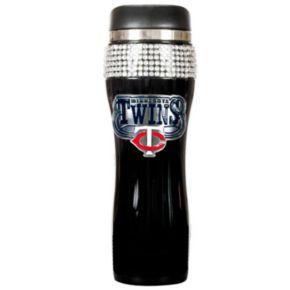 Minnesota Twins Stainless Steel Tumbler