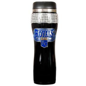 Kansas City Royals Stainless Steel Tumbler