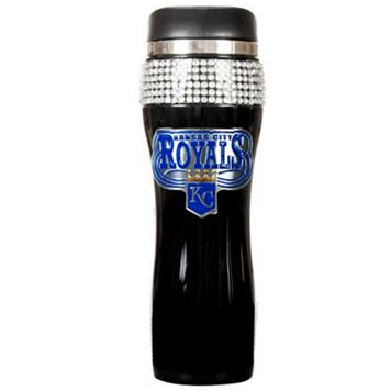 Kansas City Royals Stainless Steel Tumbler
