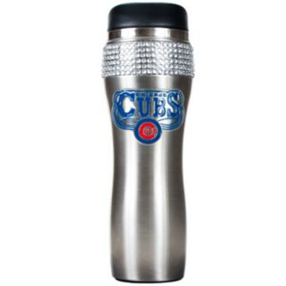 Chicago Cubs Stainless Steel Tumbler