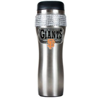 San Francisco Giants Stainless Steel Tumbler