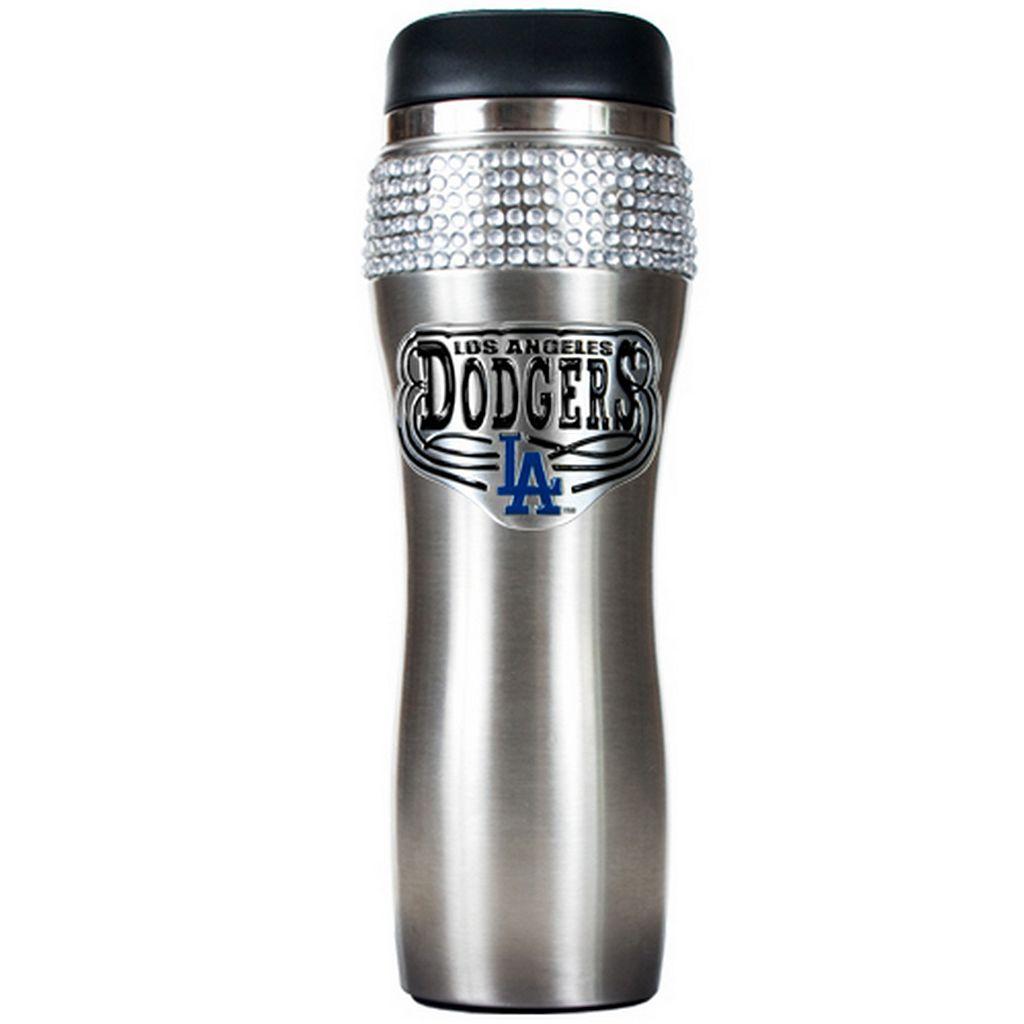 Los Angeles Dodgers Stainless Steel Tumbler