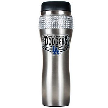 Los Angeles Dodgers Stainless Steel Tumbler