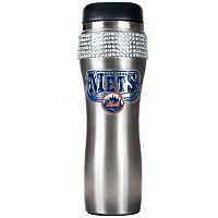 New York Mets Stainless Steel Tumbler
