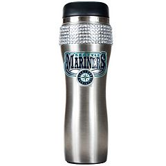 Seattle Mariners Stainless Steel Tumbler