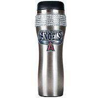 Los Angeles Angels Stainless Steel Tumbler
