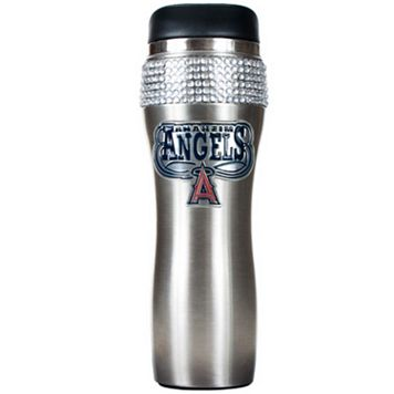 Los Angeles Angels Stainless Steel Tumbler