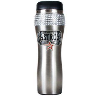 Houston Astros Stainless Steel Tumbler