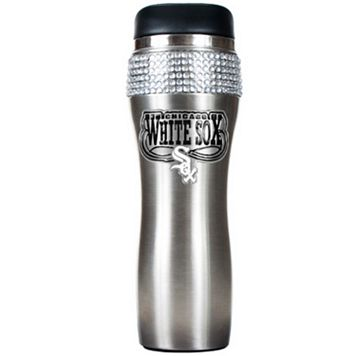 Chicago White Sox Stainless Steel Tumbler