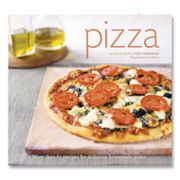 ''Pizza: More than 60 Recipes for Delicious Homemade Pizza'' Cookbook
