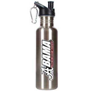 Alabama Crimson Tide  Stainless Steel Water Bottle