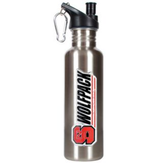 NC State Wolfpack Stainless Steel Water Bottle