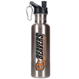 Oregon State Beavers Stainless Steel Water Bottle