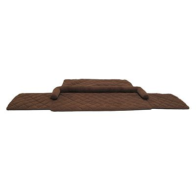 Carolina Pet Co. Deluxe Quilted Couch Protector - 60 x 27
