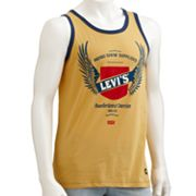 Levi's Graphic Tank - Men