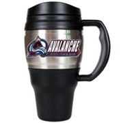 Colorado Avalanche Travel Mug