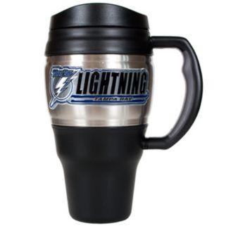Tampa Bay Lightning Travel Mug