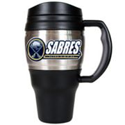 Buffalo Sabres Travel Mug
