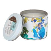 Sea Breeze 12.6-oz. Filled Candle