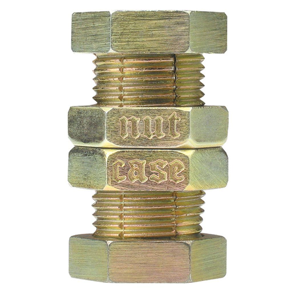 Hanayama Level 6 Nutcase Cast Puzzle