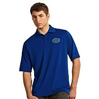 Men's Florida Gators Exceed Desert Dry Xtra-Lite Performance Polo