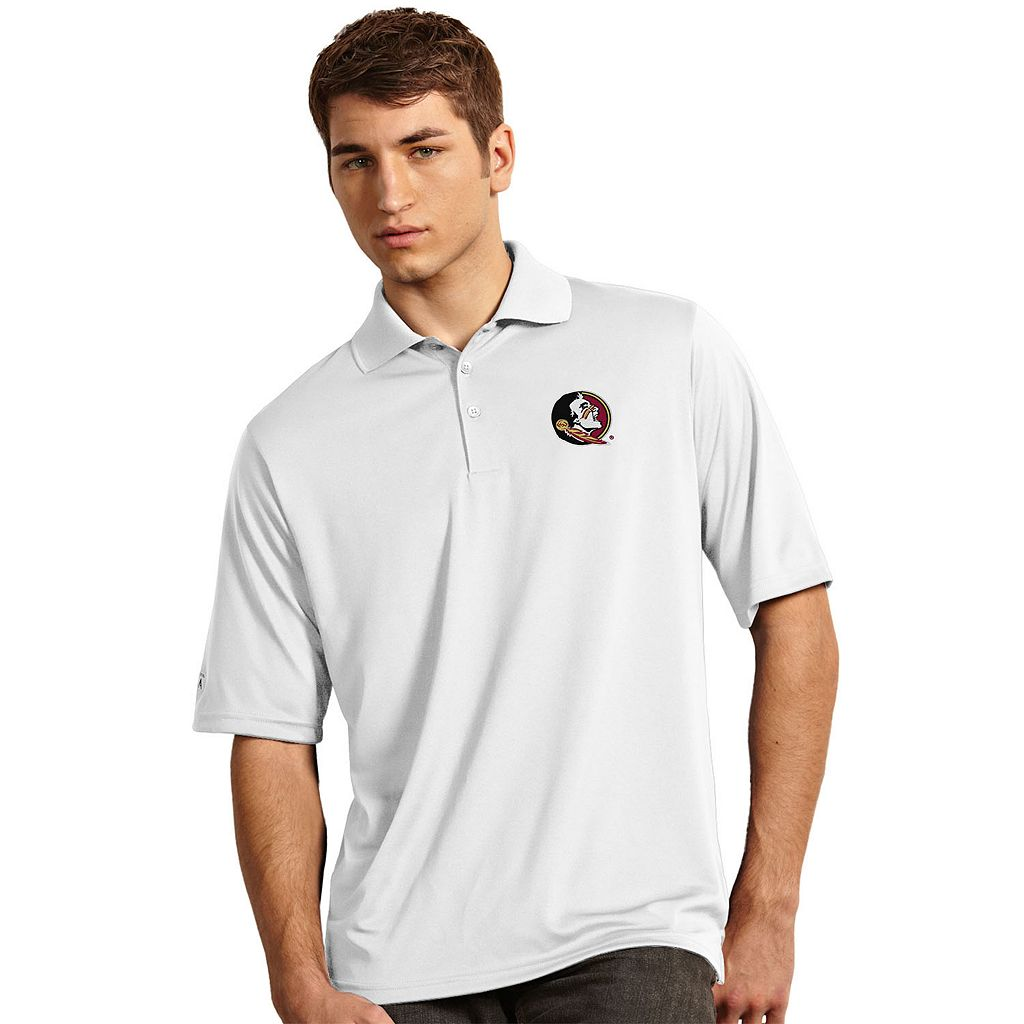 Men's Florida State Seminoles Exceed Desert Dry Xtra-Lite Performance Polo