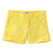 OshKosh B'gosh Dotted Shorts - Girls 4-6x