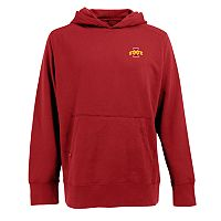 Men's Iowa State Cyclones Signature Fleece Hoodie